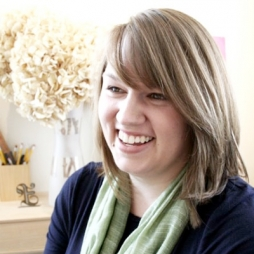 Emma Wallace is an Experiential Graphic Designer at Little in Raleigh, NC